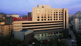 Sunworld Hotel Beijing Wangfujing - Pechino - Edificio