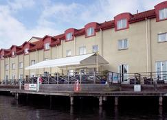 Clarion Collection Hotel Packhuset - Kalmar - Edificio