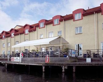 Clarion Collection Hotel Packhuset - Kalmar - Gebouw