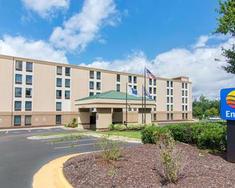 Comfort Inn Chester - Richmond South - Chester - Building