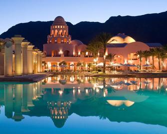 Mosaique Beach Resort Taba Heights - Taba - Pool