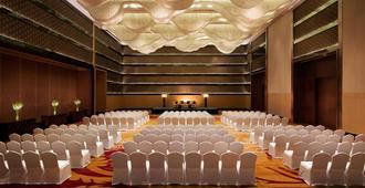 JW Marriott Hotel Bengaluru - Bengaluru - Meeting room