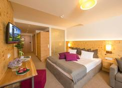 Hotel Stadt Wien - Zell am See - Quarto