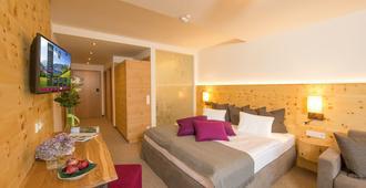 Hotel Stadt Wien - Zell am See - Camera da letto