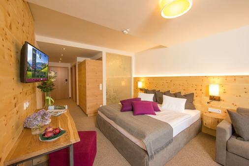 Hotel Stadt Wien - Zell am See - Bedroom