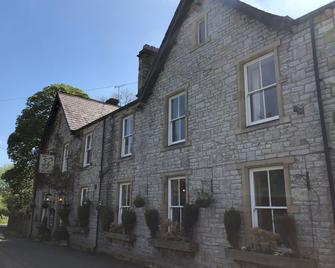 Calf's Head Hotel - Clitheroe - Building