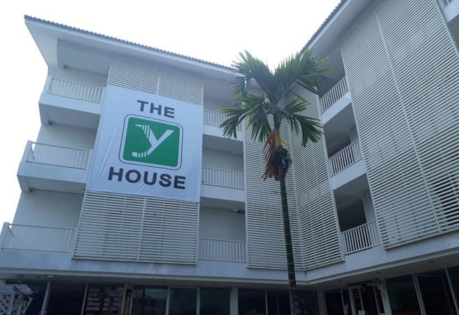 The y House - Chiang Mai - Building