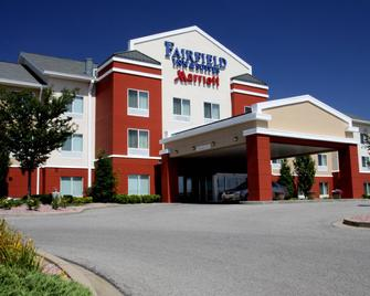 Fairfield Inn and Suites by Marriott Marion - Marion - Building
