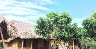 Ninh binh bungalow hostel - Ninh Bình - Outdoor view