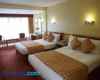 Mount Errigal Hotel Conference & Leisure Centre - Letterkenny - Bedroom