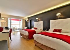 Le Fouquet's - Cannes - Bedroom