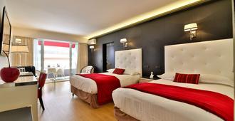 Le Fouquet's - Cannes - Habitación