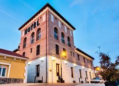 Hotel El Jardín de la Abadía - Valladolid - Edificio