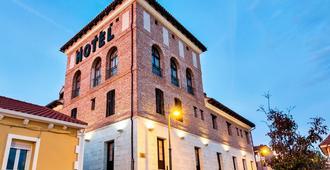 Hotel El Jardín de la Abadía - Valladolid