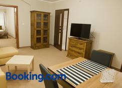 Na Górnej - Jelenia Góra - Living room