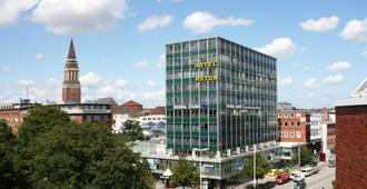 Hotel Astor Kiel By Campanile - Kiel - Bygning