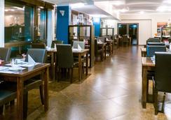 Hotel Astor Kiel By Campanile - Κίελο - Εστιατόριο