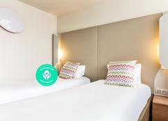 Hotel Astor Kiel By Campanile - Kiel - Schlafzimmer