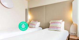 Hotel Astor Kiel By Campanile - Kiel - Habitación