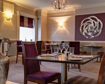 Best Western Plus Aston Hall Hotel - Sheffield - Restaurant