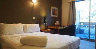 City Crown Motel - Sydney - Chambre