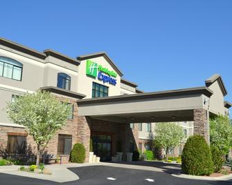 Holiday Inn Express & Suites Bozeman West - Bozeman - Edificio