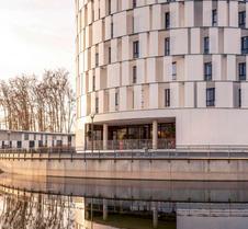 Hôtel Mercure Toulouse Sud