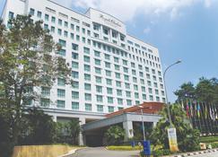 Royale Chulan Seremban - Seremban - Edifício