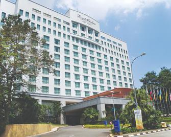 Royale Chulan Seremban - Seremban - Building