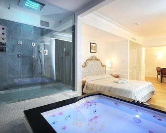 Hotel Tesoretto - Poggiardo - Ložnice