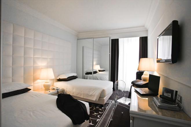Etrusco Arezzo Hotel, Sure Hotel Collection by Best Western - Arezzo - Makuuhuone