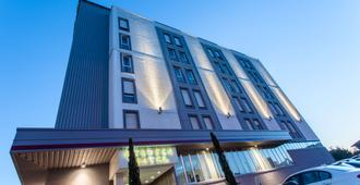 Etrusco Arezzo Hotel, Sure Hotel Collection by Best Western - Arezzo - Building