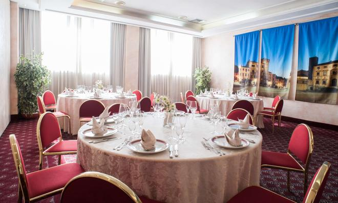 Etrusco Arezzo Hotel, Sure Hotel Collection by Best Western - Arezzo - Banquet hall