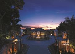 Shangri-La's Boracay Resort and Spa - Boracay - Rakennus