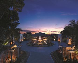 Shangri-La's Boracay Resort and Spa - Boracay - Gebouw
