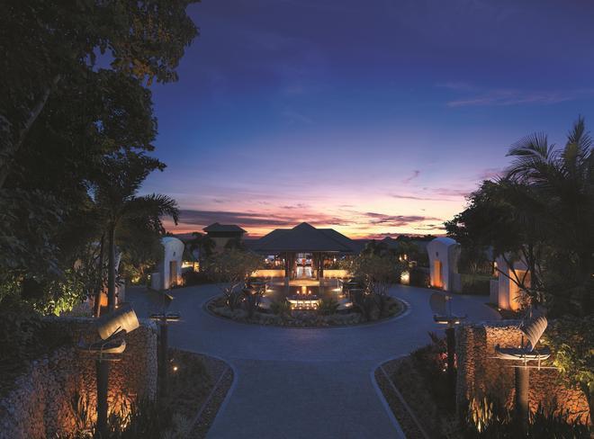 香格里拉長灘島度假酒店 - 長灘島 - 建築
