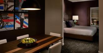 Kimpton Hotel Vintage Portland - Portland - Bedroom