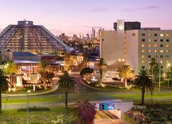 Crown Metropol Perth - Perth - Rakennus