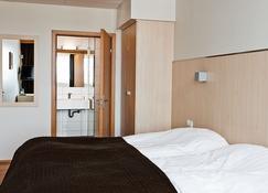 Hotel Klettur - Reykjavik - Bedroom