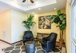 Comfort Suites New Orleans - New Orleans - Lobby