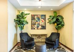 Comfort Suites New Orleans - New Orleans - Aula