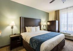 Comfort Suites New Orleans - New Orleans - Makuuhuone