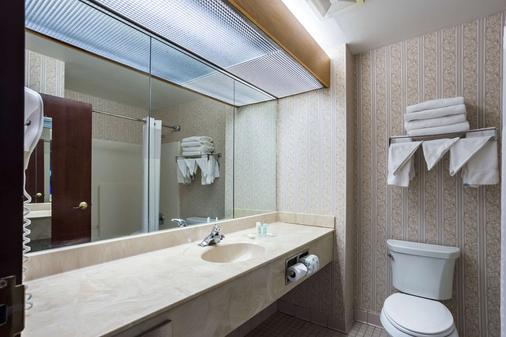 Comfort Suites New Orleans - New Orleans - Bathroom