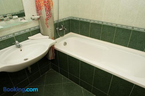 Ivana Palace - Nesebar - Bathroom
