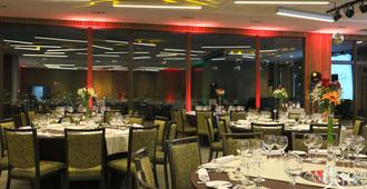 Hotel Cabaña del Lago - Puerto Varas - Sala de banquetes
