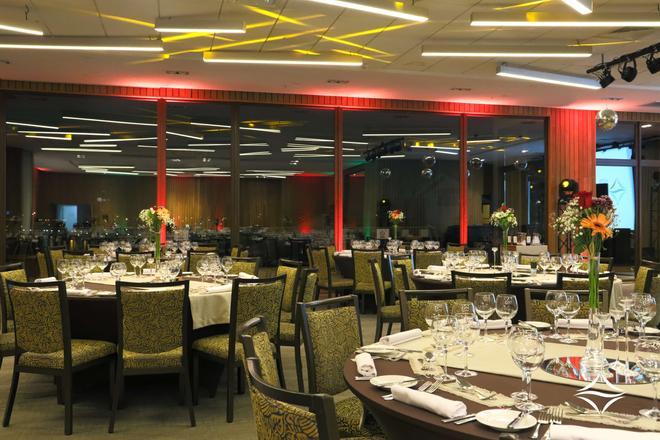 Hotel Cabaña del Lago - Puerto Varas - Banquet hall