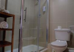 The Lucan Spa Hotel - Lucan - Bad