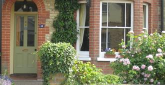 Grange Guest House - Bishop's Stortford