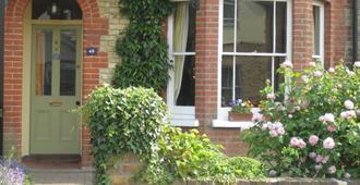 Grange Guest House - Bishop's Stortford