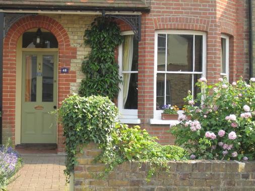 Grange Guest House - Bishop's Stortford - Θέα στην ύπαιθρο